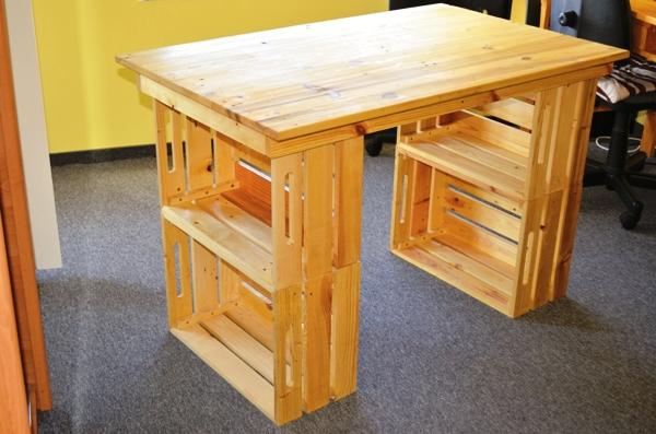 asztal az emberek látványát)