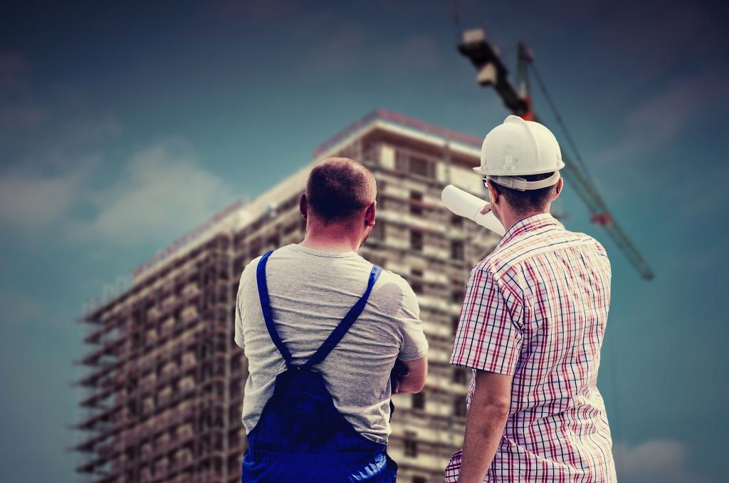 Így befolyásolta a járvány az építkezéseket, lakásfelújításokat